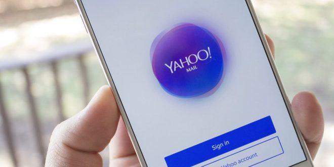Yahoo Mail, disattivata l'opzione di inoltro automatico