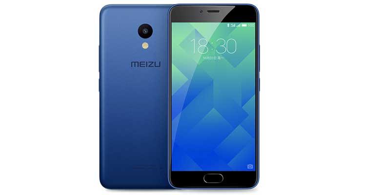 Meizu M5 è ufficiale con CPU octa core e display da 5,2''