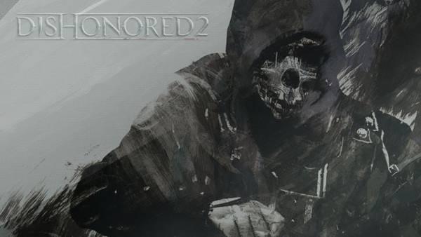"""Dishonored 2, rilasciato il video """"Fughe ardite"""" di Emily e Corvo"""