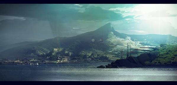 L'arte di Dishonored 2 in mostra al VIGAMUS: accesso gratuito al museo dei videogiochi per i nostri lettori