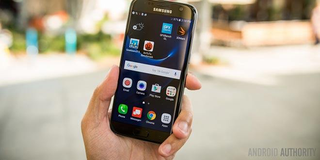 Galaxy S7 ancora a fuoco e Samsung trema