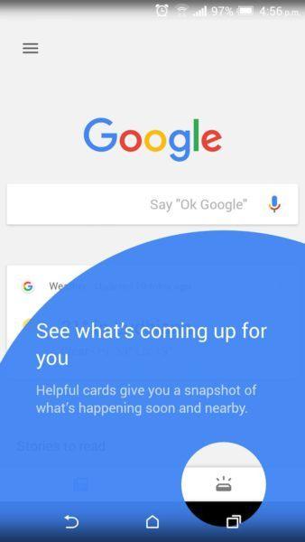 Google, la ricerca ci ricorderà anche gli eventi in arrivo grazie al nuovo tab Upcoming