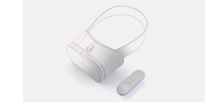 Google punta la realtà virtuale: in arrivo visore HTC compatibile con DayDream