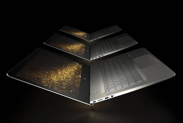 HP Envy 13, i nuovi notebook con processori Intel di 7a generazione