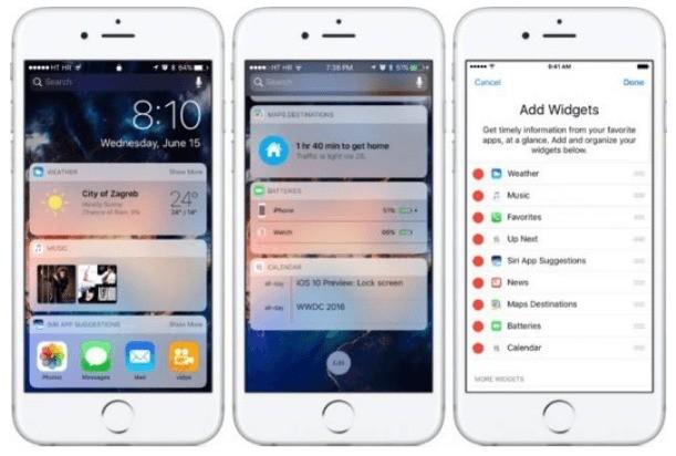 iOS 10.1 ufficiale: nuova modalità Ritratto per iPhone 7 Plus