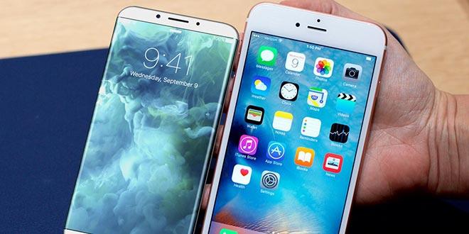 iPhone 8: Apple starebbe pensando ad un sistema di ricarica wireless rivoluzionario