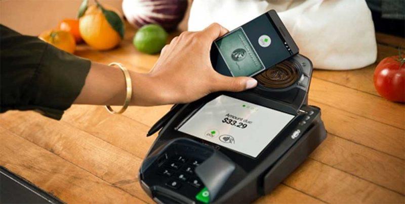 LG G6 in arrivo con un sistema di pagamento simile a Samsung Pay