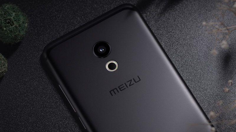 Meizu Pro 6s mostra i muscoli su AnTuTu