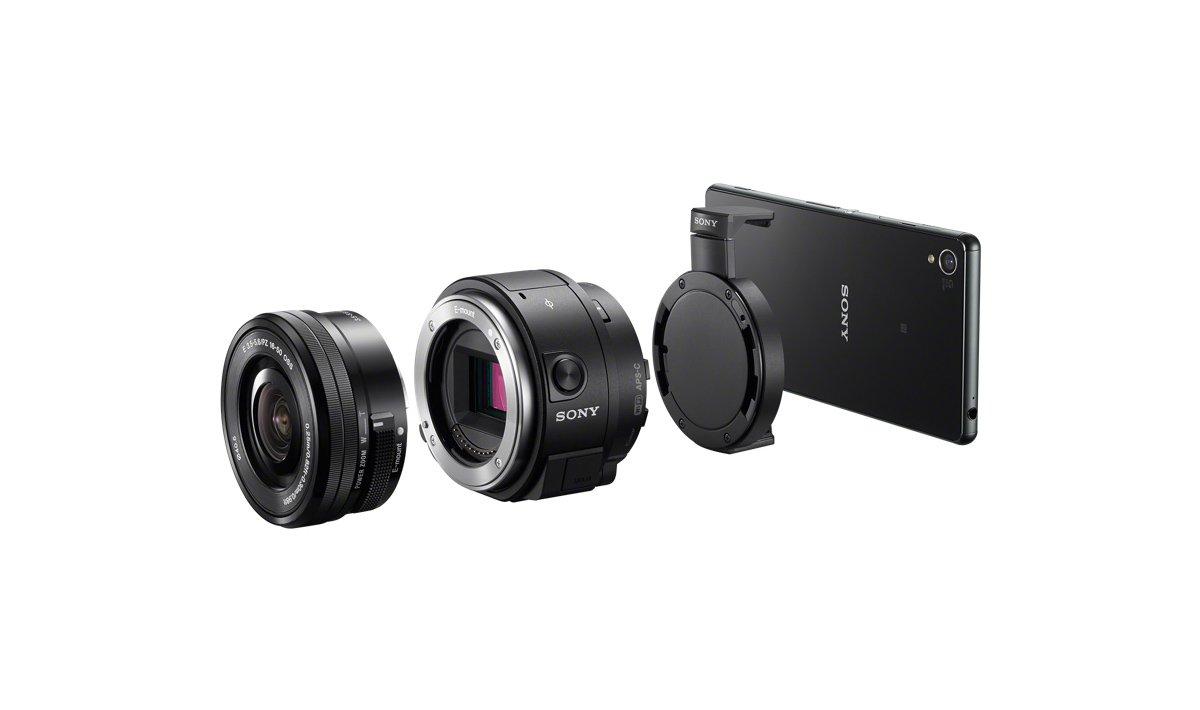 Obiettivi e lenti per fotocamere smartphone: le migliori soluzioni Amazon