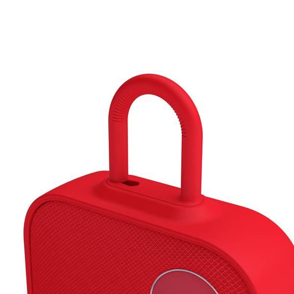 Libratone propone gli speaker Bluetooth One Click e One Style in versione  rosso ciliegia