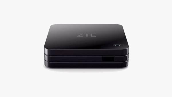 ZTE lancia ZXV10 B860H, TV Box Android TV con supporto 4K