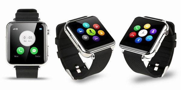 Smartwatch cinesi 2016: le soluzioni low cost disponibili online su Amazon