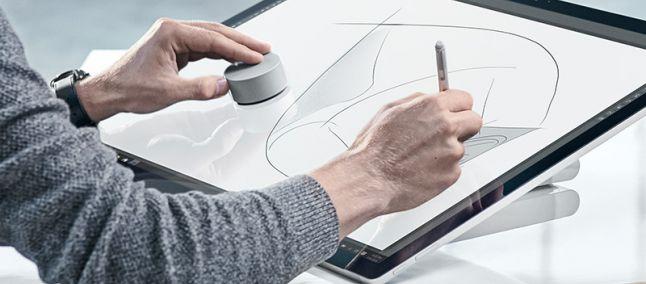 Surface Dial: pre-ordini attivi e nuove info sulle app compatibili