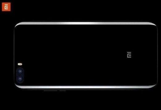Xiaomi Mi Note 2, una nuova immagine teaser conferma la doppia fotocamera