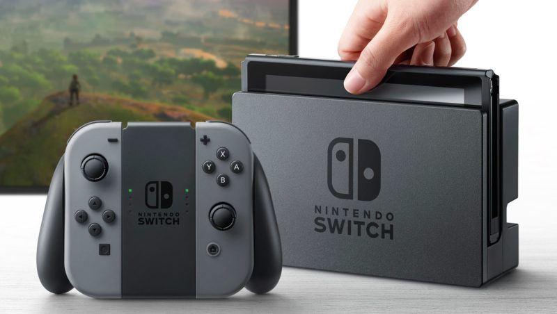 Nintendo Switch: indiscrezioni, data d'uscita, caratteristiche e prezzo