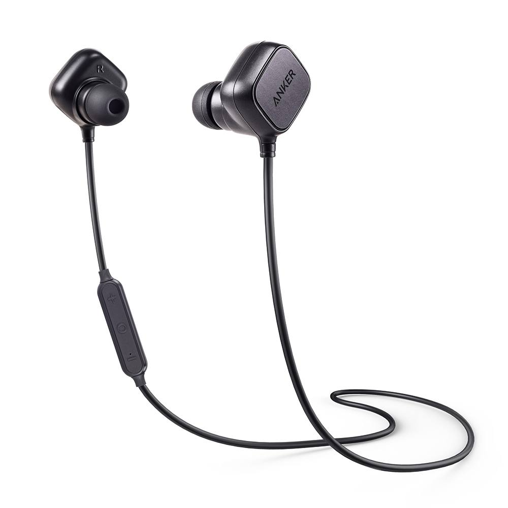 Recensione auricolari Bluetooth Anker SoundBuds Sport IE20