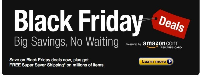 Black Friday Amazon 2016 da record: 12 vendite ogni secondo