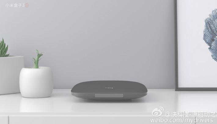 Xiaomi Mi Box 3s ufficiale: box TV dal design unico