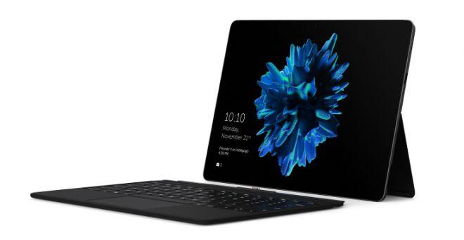 Eve V, in arrivo il diretto concorrente di Surface Pro 4