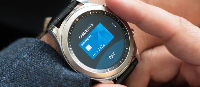 Gear S3: supporto a Samsung Pay anche su smartphone di terze parti
