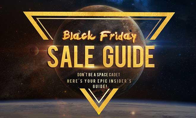 Gearbest Black Friday, ecco la guida agli acquisti