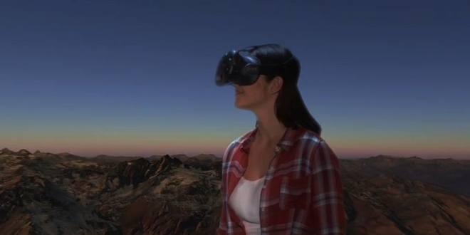 Google Earth VR, l'app che esplora il mondo tramite la realtà virtuale