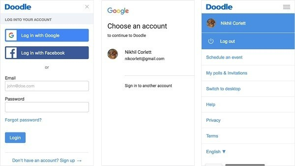 Addio al login tramite Google+, arriva Google Sign In