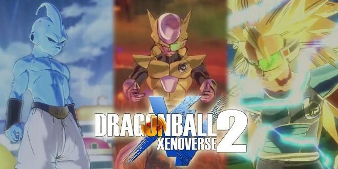 Grande successo per Dragon Ball Xenoverse 2, vendute 1,4 mln di copie
