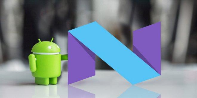 HTC 10 con Android Nougat, ecco le immagini