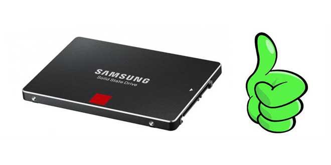 Guida all'uso dei dischi SSD, cosa bisogna sapere e cosa non bisogna fare