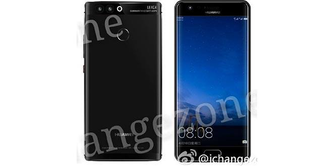Huawei P10 e P10 Plus, specifiche e prezzo appaiono in un documento interno