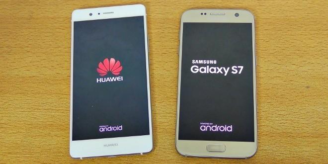 Huawei sorpassa Samsung e diventa leader nel mercato smartphone in Italia