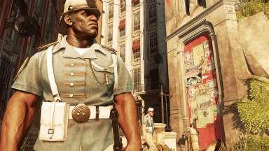 Dishonored 2, galleria dei poster di propaganda e dei manifesti pubblicitari