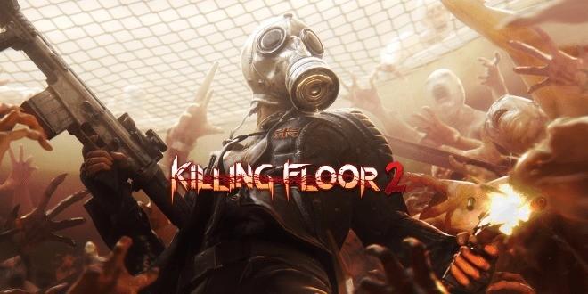 Killing Floor 2, dal 4 novembre via all'open beta