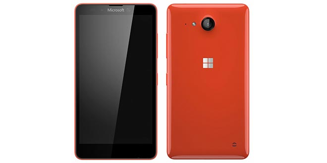 Lumia 750, ecco come poteva essere il nuovo smartphone Windows 10 Mobile