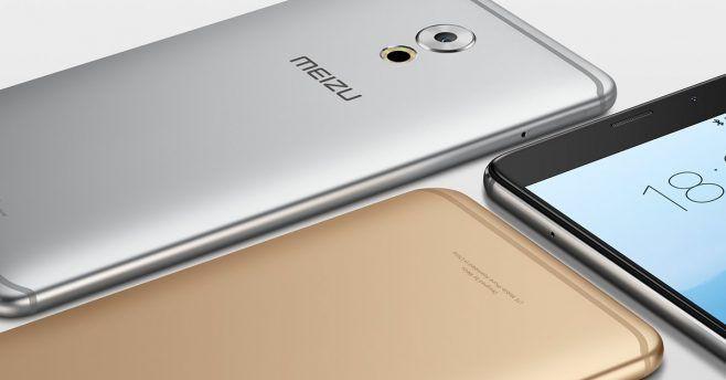 Meizu Pro 6 Plus ufficiale: caratteristiche e disponibilità
