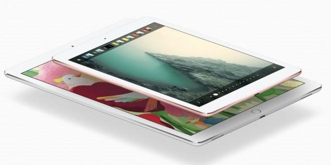 Nuovi iPad Pro più spessi dei modelli attualmente in commercio