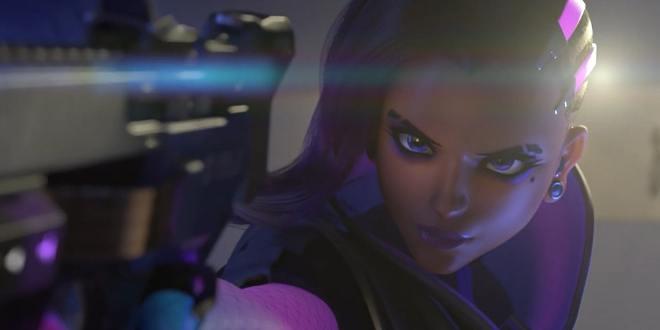 Overwatch: annunciato al BlizzCon l'arrivo di Sombra e altre novità