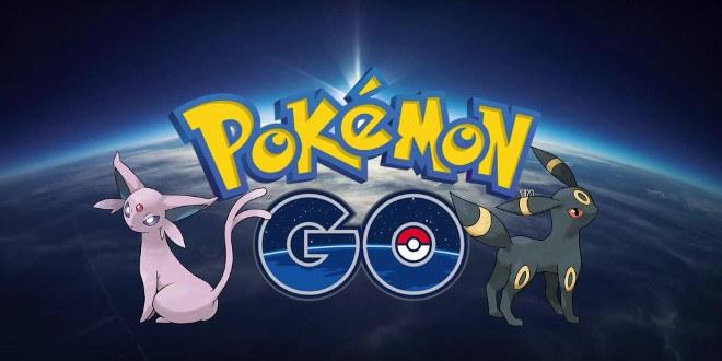 Pokémon Go, in arrivo una nuova generazione di Pokémon