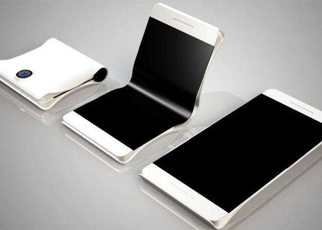 Samsung ed LG pronte a sbarcare con i nuovi telefoni pieghevoli