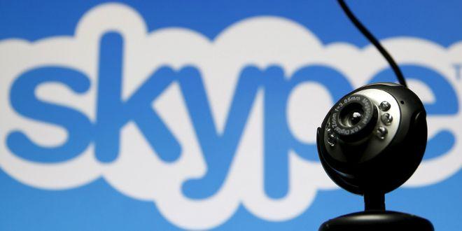 Skype, privacy a rischio con le videochiamate e i suoni della tastiera