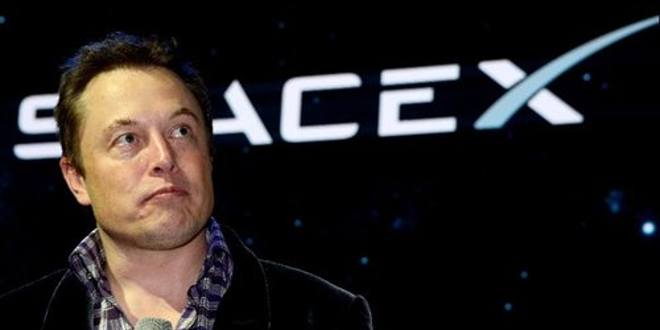 SpaceX, 4.425 satelliti in orbita per l'internet più veloce di tutti i tempi