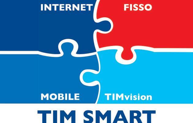 Saldi e 3X2 sull'ADSL di TIM