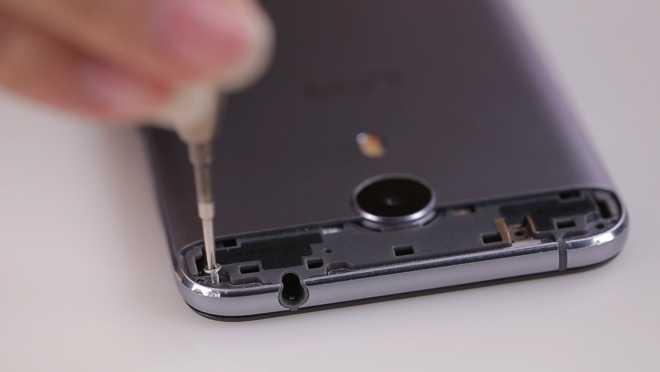Umi Plus Teardown: scoprite come è fatto l'ultimo smartphone di casa Umi