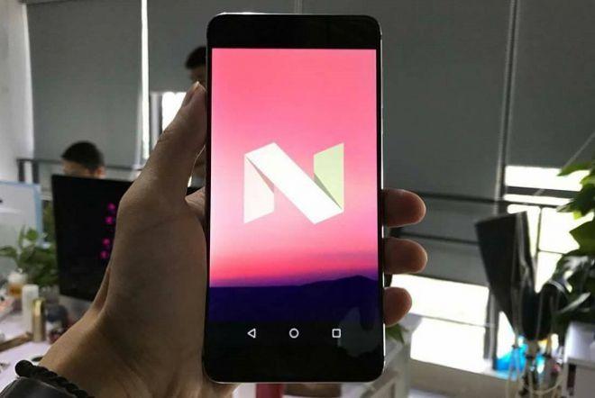 Vodafone Australia: 'Android 7.1.1 Nougat per Nexus in arrivo il 6 dicembre'