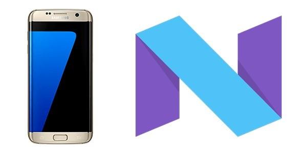 Galaxy S7, ecco tutte le novità di Android 7.0 Nougat