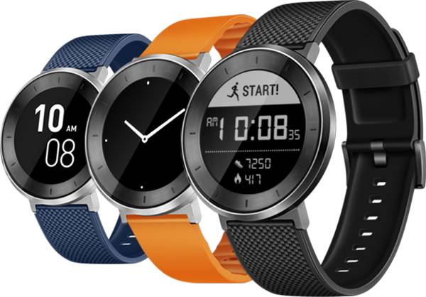 Huawei Fit, lo smartband per sportivi arriva in Italia domani a 149€
