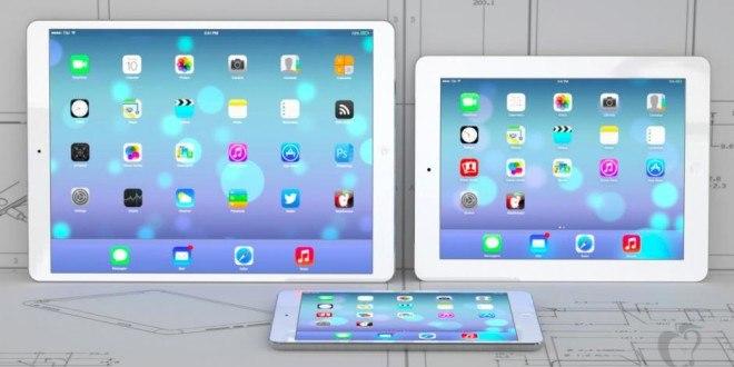 """iPad Pro 10.5"""", nuove conferme dall'Oriente"""