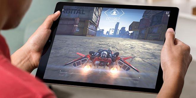 Apple rilancia i tablet: nuovo iPad da 10.9 pollici edge-to-edge in arrivo a marzo 2017