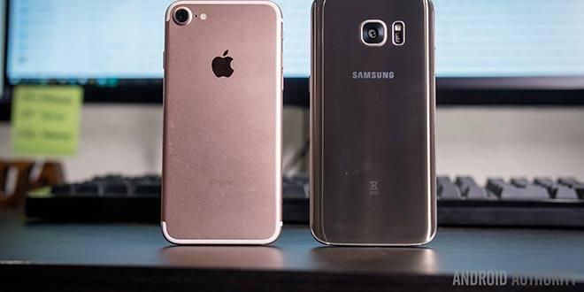 iPhone e iPad sarebbero meno affidabili dei dispositivi Android